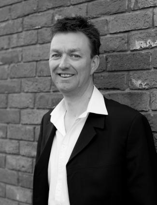 Dave Holland - Deeho Managing Director