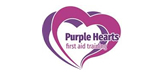 Purple Hearts First Aid Training