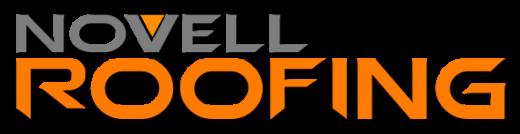 Novell Roofing Logo