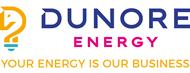 Dunore Energy Logo
